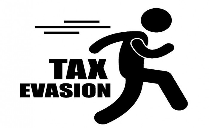 Image result for gst evasion